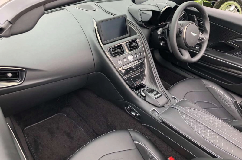 2019 - [Aston Martin] DBS Superleggera - Page 3 C68ca010