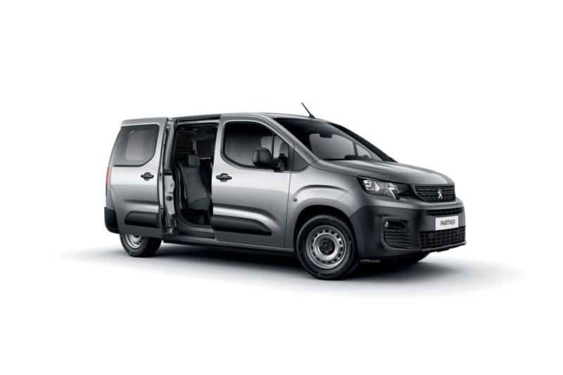 2018 - [Peugeot/Citroën/Opel] Rifter/Berlingo/Combo [K9] - Page 38 C69c5710