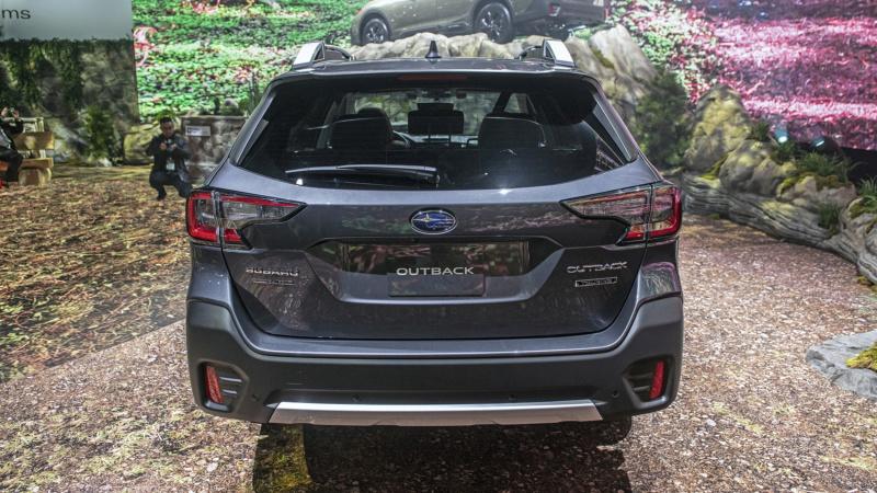 2019 - [Subaru] Legacy & Outback - Page 2 C69f1910