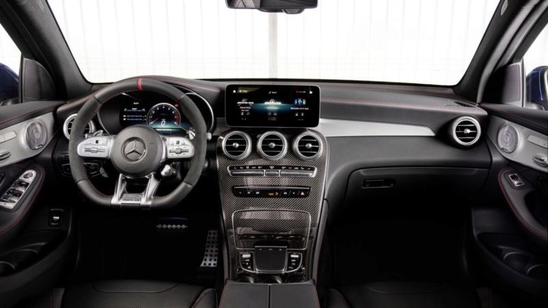 2018 - [Mercedes-Benz] GLC/GLC Coupé restylés - Page 4 C6b51410
