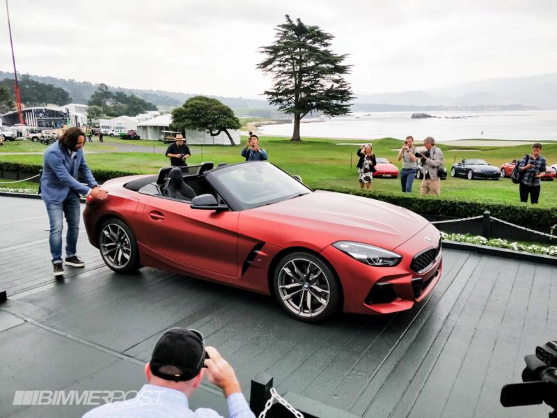 2018 - [BMW] Z4 (G29) - Page 11 C6b70510