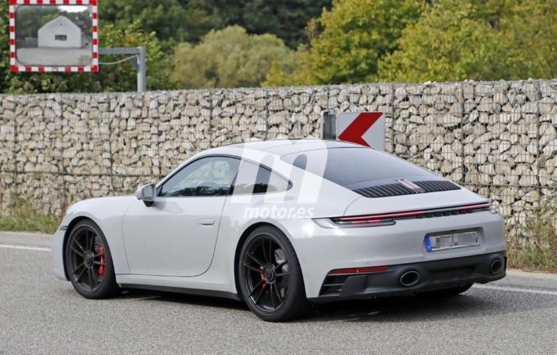 2018 - [Porsche] 911 - Page 16 C718