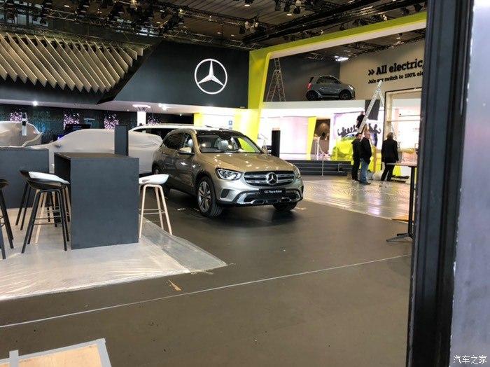 2019 - [Allemagne] Salon de Francfort / IAA Motor Show - Page 2 C71b5010
