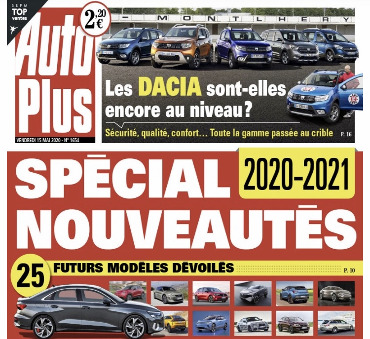 [Presse] Les magazines auto ! - Page 32 C756e510