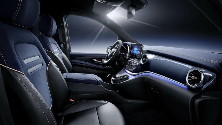 2019 - [Mercedes-Benz] EQV C7592f10