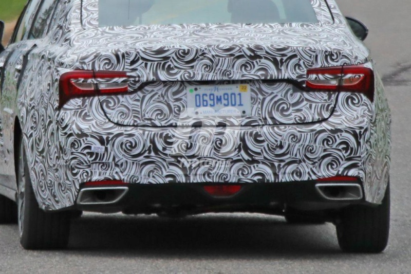 2015 - [Buick] Verano II - Page 2 C762e510