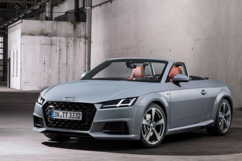 2018 - [Audi] TT III Restylé - Page 2 C769d510