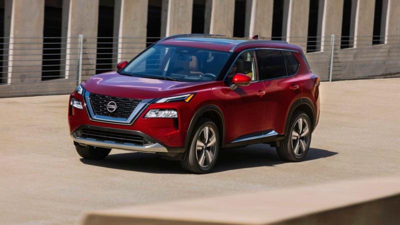 2021 - [Nissan] X-Trail IV / Rogue III - Page 4 C76ecb10