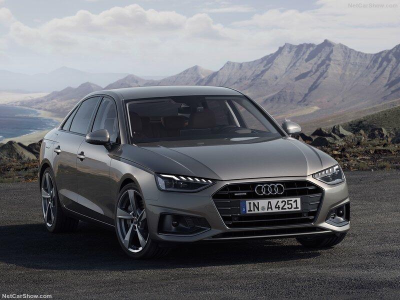 2018 - [Audi] A4 restylée  - Page 5 C77c5d10