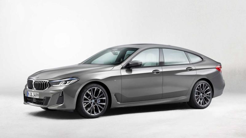 2017 - [BMW] Série 6 GT (G32) - Page 8 C7934f10