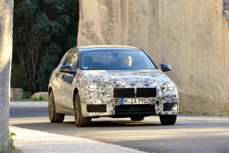 2018 - [BMW] Série 1 III [F40-F41] - Page 11 C7969b10