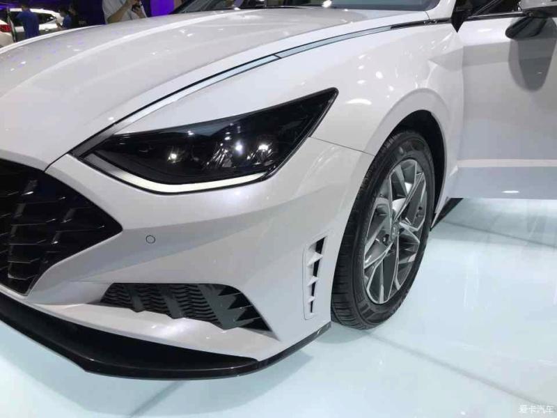 2020 - [Hyundai] Sonata VIII - Page 4 C79c8210