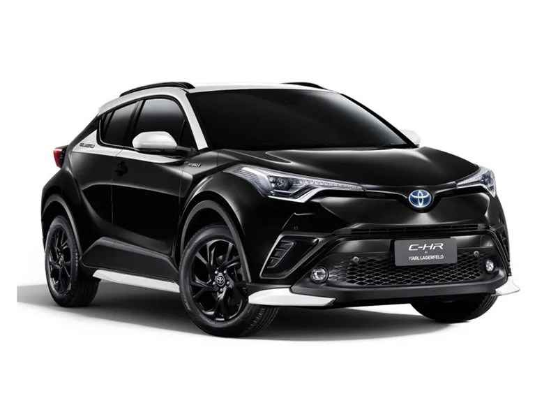 2016 - [Toyota] C-HR - Page 11 C7a12410