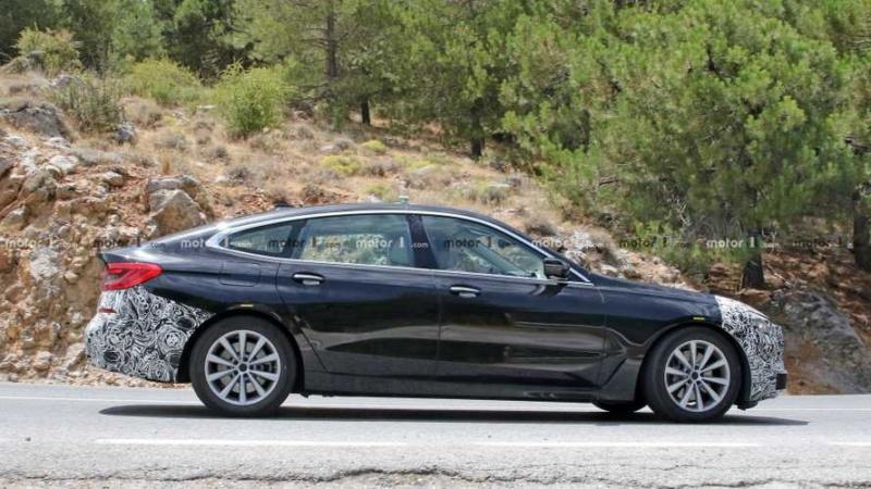 2017 - [BMW] Série 6 GT (G32) - Page 7 C7ad0610