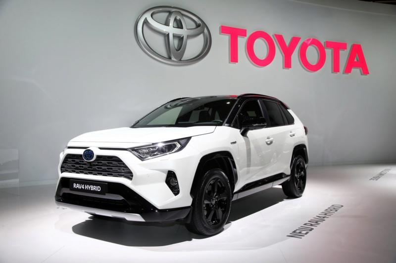 2019 - [Toyota] RAV 4 V - Page 2 C7de1110