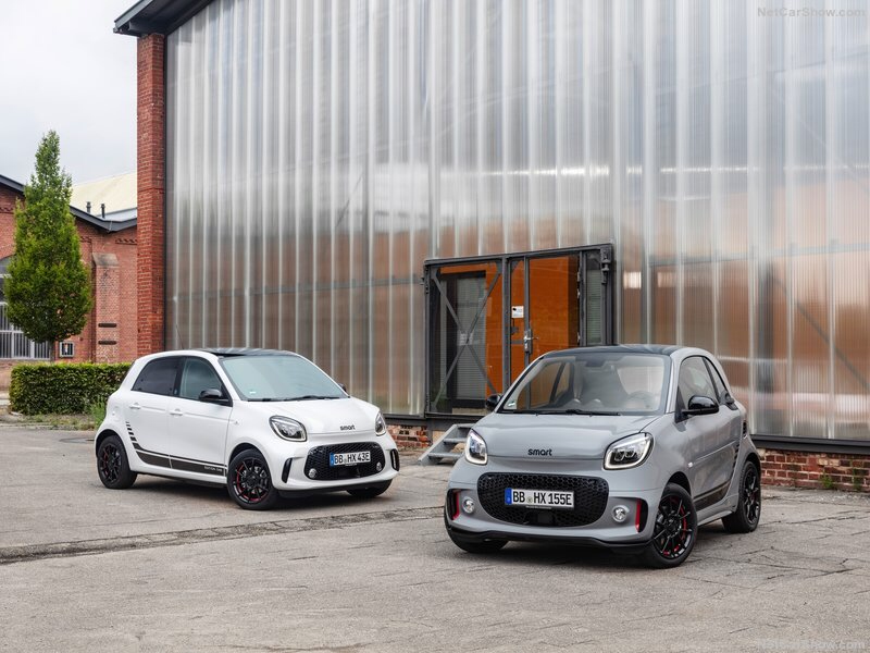 2019 - [Smart] ForTwo III Restylée [C453]  - Page 3 C7e20010