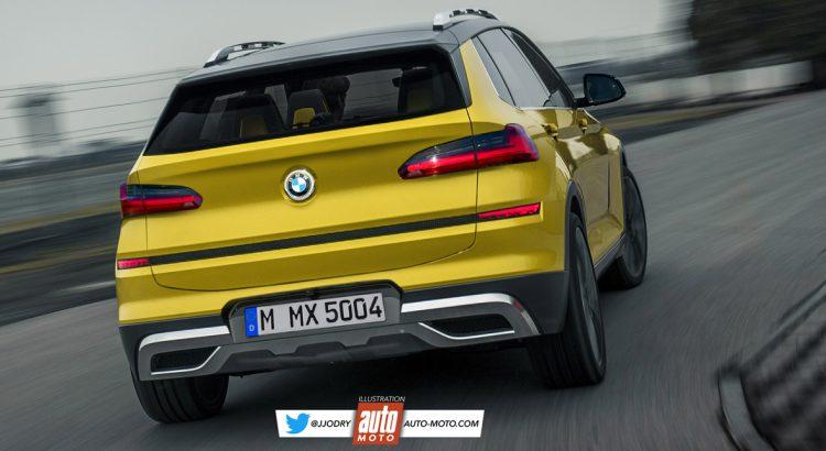 2020 - [BMW] Urban Cross (XCite) - Page 2 C7e3d410