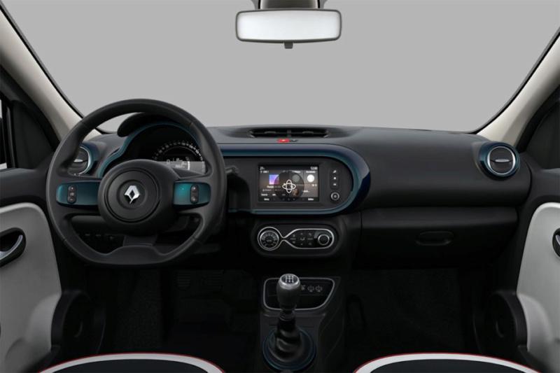 2018 - [Renault] Twingo III restylée - Page 15 C7e74e10