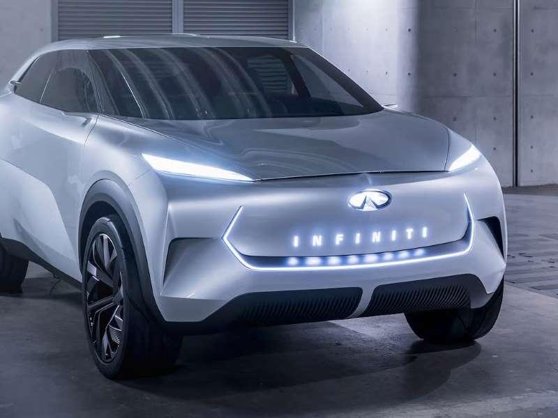 2019 - [Infiniti] QX Inspiration Concept C7fa4a10