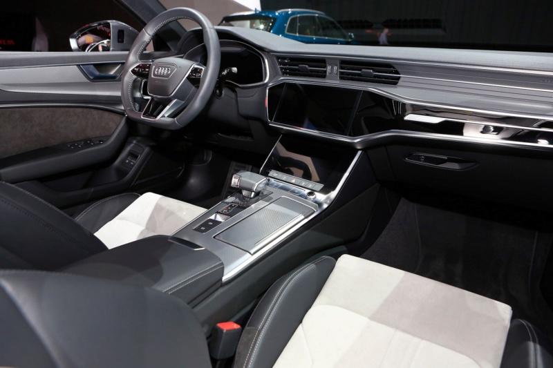 2017 - [Audi] A6 Berline & Avant [C8] - Page 10 C8067710
