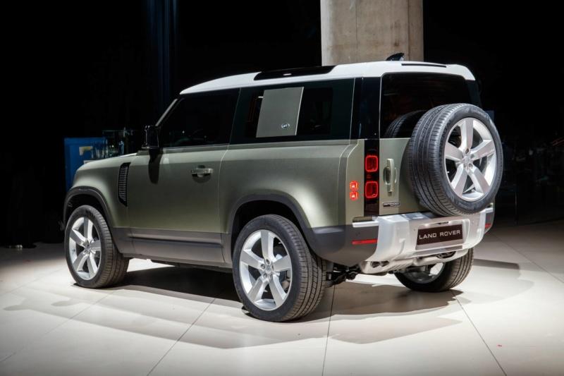 2018 - [Land Rover] Defender [L663] - Page 13 C80c4110