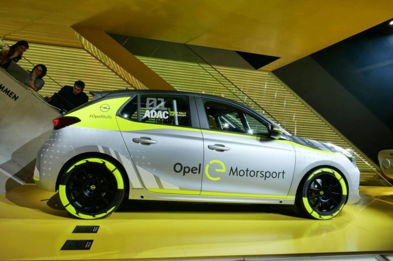 2019 - [Opel] Corsa e-Rally - Page 2 C815