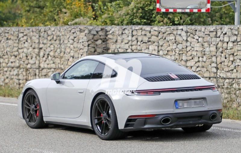 2018 - [Porsche] 911 - Page 16 C817