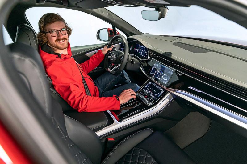 2020 - [Audi] Q7 restylé  - Page 3 C8376610