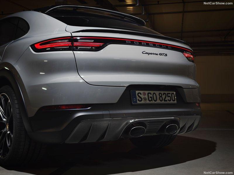 2019 [Porsche] Cayenne coupé - Page 6 C84bc410