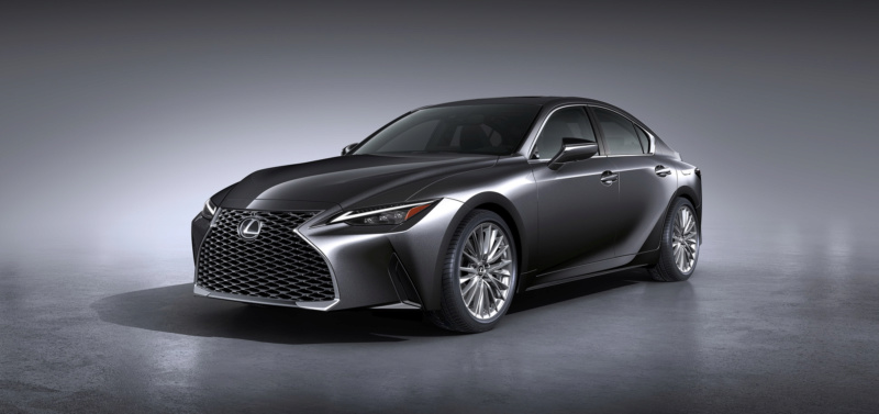 2020 - [Lexus] IS - Page 3 C850a710