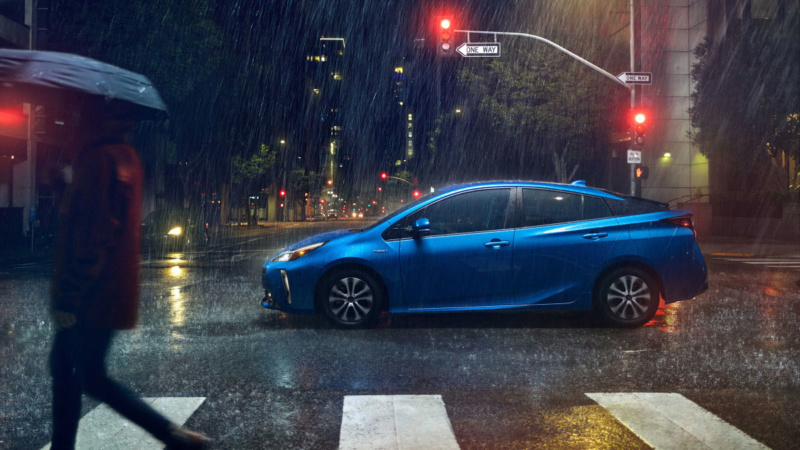 2016 - [Toyota] Prius IV - Page 15 C8637710