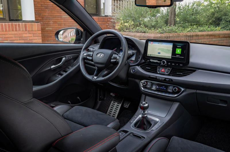 2020 - [Hyundai] I30 III 5p/SW/Fastback Facelift - Page 3 C87a0b10