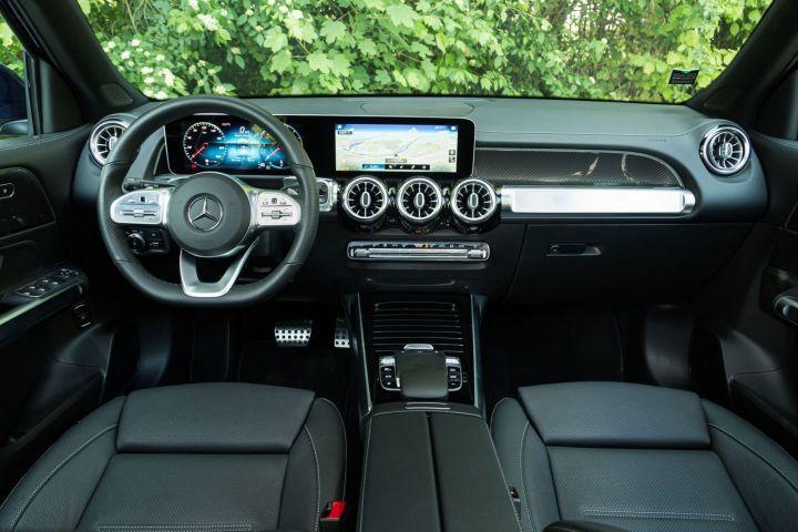 2018 - [Mercedes-Benz] GLB - Page 8 C8975c10