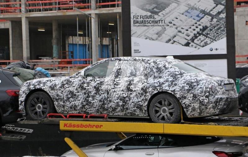 2020 - [Rolls-Royce] Ghost II C8c55910