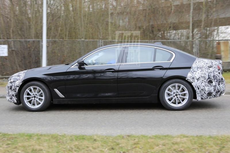 2020 - [BMW] Série 5 restylée [G30] - Page 4 C8e4a210