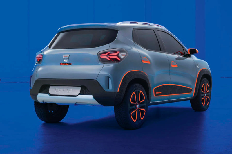 2020 - [Dacia] Spring (show car) C8fbab10