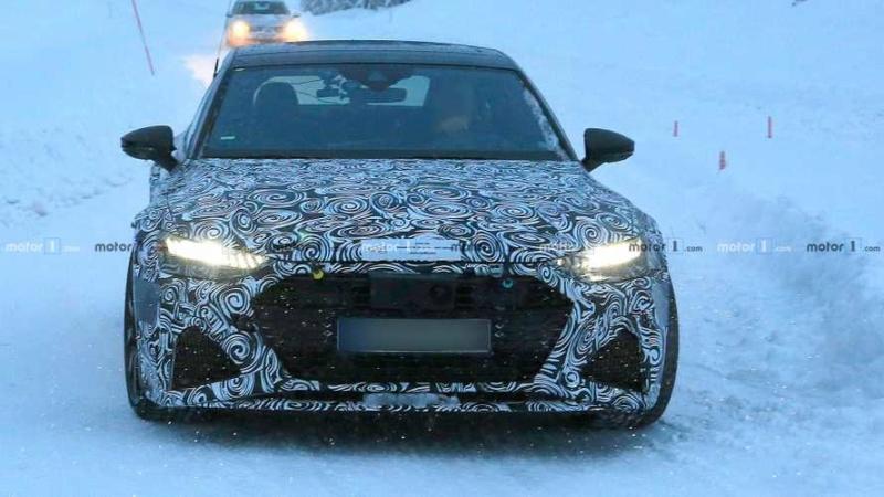 2017 - [Audi] A7 Sportback II - Page 8 C906b610