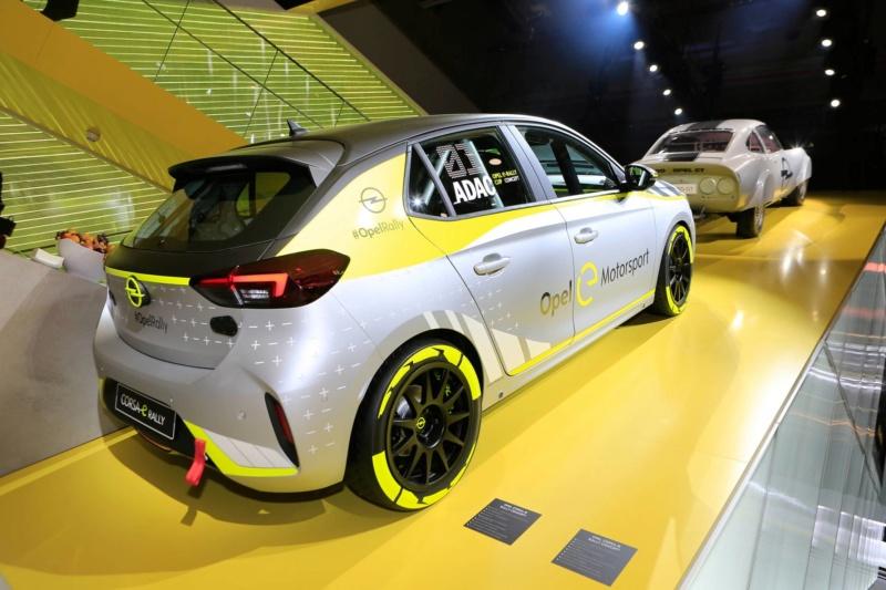 2019 - [Opel] Corsa e-Rally - Page 2 C915