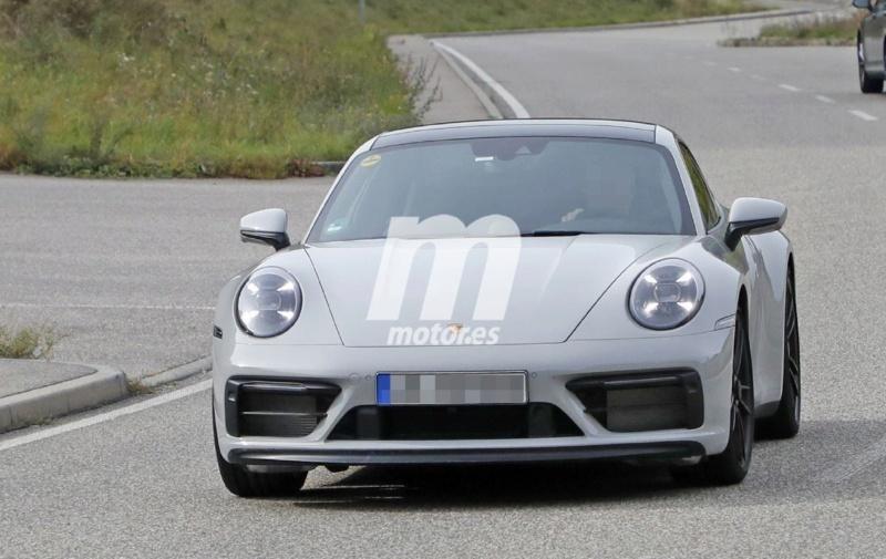 2018 - [Porsche] 911 - Page 16 C917