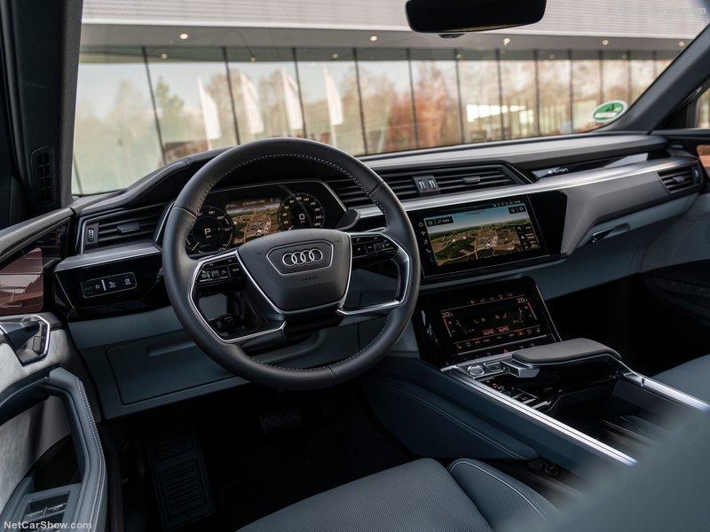 2020 - [Audi] E-Tron Sportback - Page 3 C92dcd10