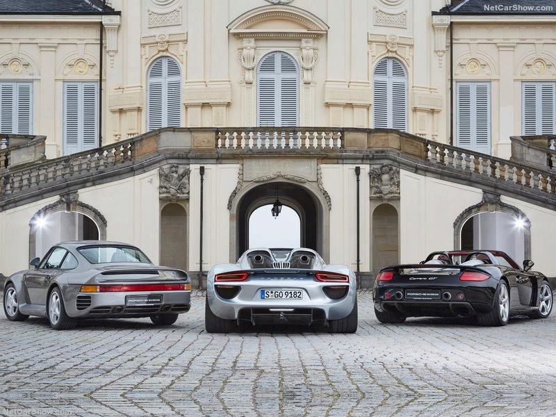 [Actualité] Porsche  - Page 7 C92fea10