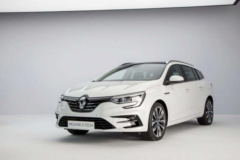 2019 - [Renault] Megane IV restylée  - Page 23 C9456010
