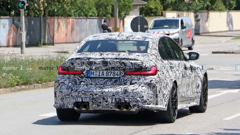 2020 - [BMW] M3/M4 - Page 17 C96d3c10