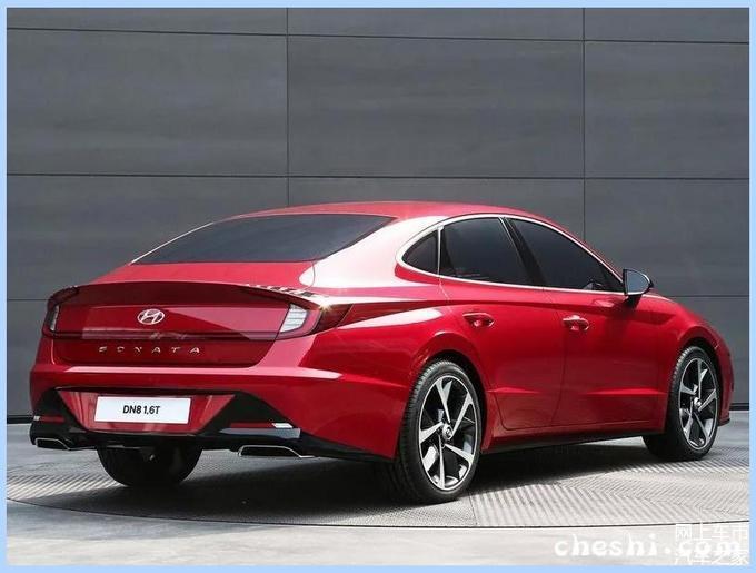 2020 - [Hyundai] Sonata VIII - Page 2 C974a810