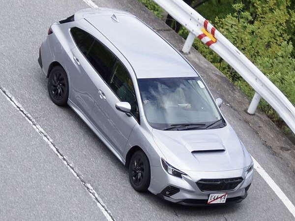 2019 - [Subaru] Levorg - Page 2 C9854f10