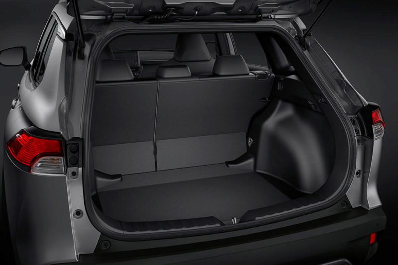 2021 - [Toyota] Corolla Cross - Page 3 C9957d10
