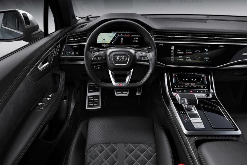 2020 - [Audi] Q7 restylé  - Page 3 C9a4a410