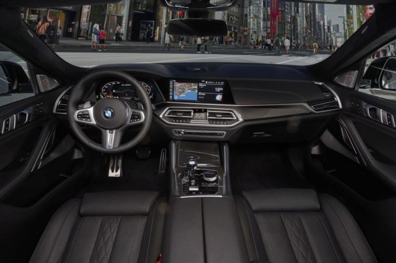 2019 - [BMW] X6 III (G06) - Page 7 C9a77410
