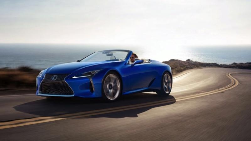 2016 - [Lexus] LC 500 - Page 6 C9ae6e10