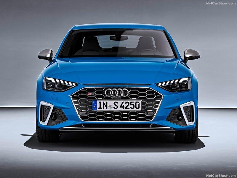 2018 - [Audi] A4 restylée  - Page 5 C9b19a10